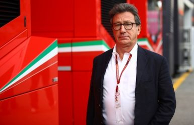 Ferrari se dit « raisonnablement optimiste »