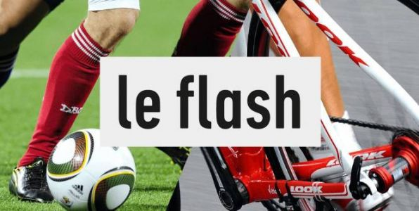 Tous sports - Le flash sports du 18 août