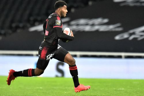 Rugby - Coupes d'Europe - Champions Cup:  Exeter - Lyon en direct