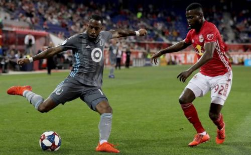 MLS : Romain Metanire au All-Star Game