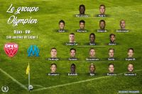 Le groupe olympien DFCOOM