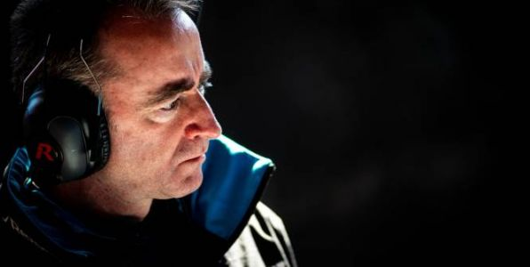 F1 - Williams - Le directeur technique Paddy Lowe quitte Williams