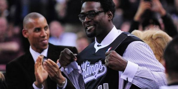Basket - NBA - Hall of Fame:  Chris Webber et Ben Wallace finalistes