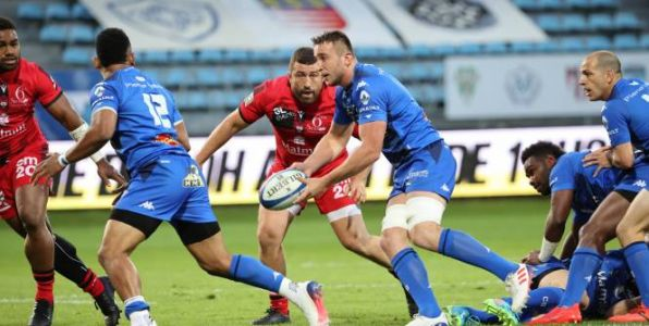 Rugby - Top 14 - CO - Anthony Jelonch :  « On veut croquer tout le monde »