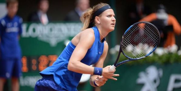 Tennis - WTA - Lucie Safarova disputera son dernier tournoi à Prague