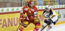 Hockey - National League: Bienne accueille Ambri-Piotta