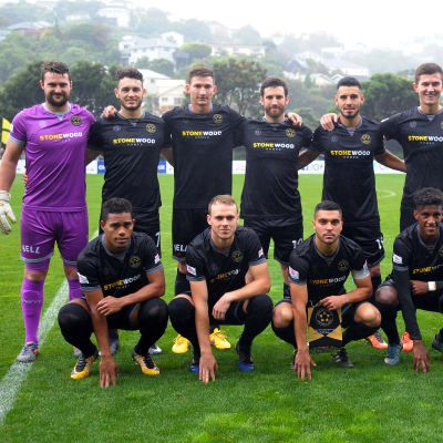 Team Wellington Football Club