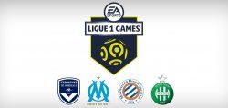Le programme des «EA Ligue 1 Games»