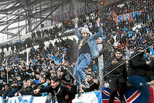 Marseille. Les supporters Yankees attaquent le club en justice
