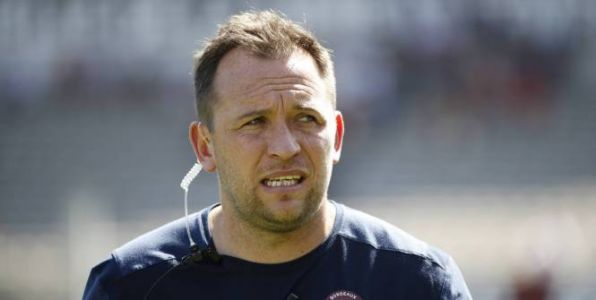 Rugby - Top 14 - UBB - Rory Teague :  «Il faut rester positif»