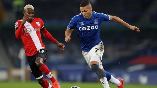 Premier League:  Everton s'offre Southampton