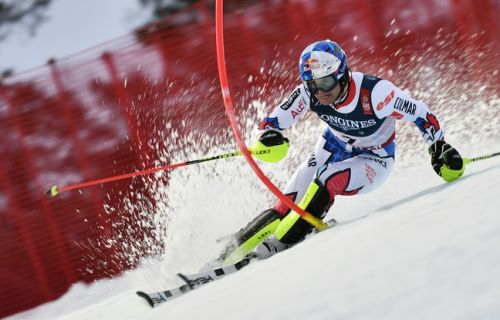 VIDEO. Mondiaux d'Are: Enorme! Alexis Pinturault champion du monde de combiné alpin après un slalom dantesque