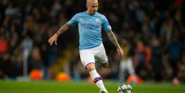 Foot - ALL - RB Leipzig - Angelino  : « Guardiola m'a tu頻