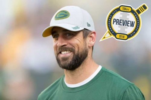 Preview NFL 2018 - Green Bay Packers:  quand Aaron Rodgers va, tout va !