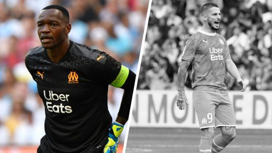 Football - Ligue 1 - Tops/Flops Nantes-OM:  Mandanda en sauveur, Benedetto sans saveur