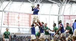 CVC Capital Partners lorgne le Tournoi des Six nations