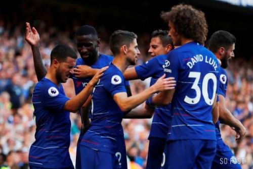 Pronostic Chelsea Manchester United:  Analyse, prono et cotes du match de Premier League