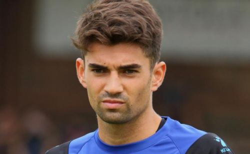 VIDEO:  Le premier but d'Enzo Zidane avec son nouveau club d'Aves, au Portugal