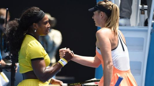 Serena Williams hérite de Maria Sharapova dès le 1er tour à l'US Open