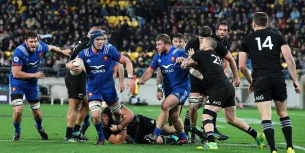 Rugby - Chpt des nations - « Championnat des nations »:  World Rugby supprime les demi-finales