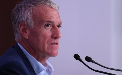 Didier Deschamps trouve «préjudiciable pour le football français» l'absence de clubs de Ligue 1 en quarts de la Ligue des champions