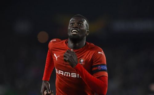 Transferts:  offensive chinoise pour Mbaye Niang