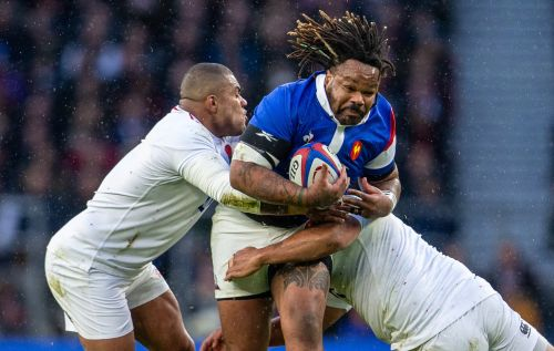 Rugby - 6 Nations - Six Nations 2020:  les Bleus attaqueront par le «Crunch» contre l'Angleterre