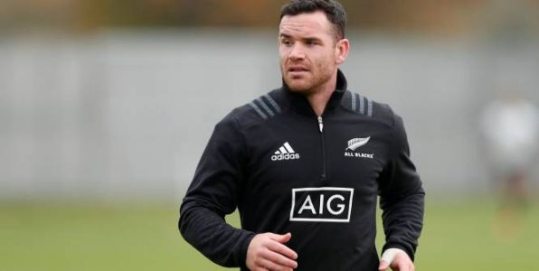 Rugby - Tests - NZL - Le XV des All Blacks reconduit face à l'Irlande