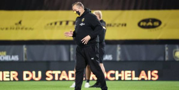 Rugby - Top 14 - Jono Gibbes : «Une vraie bataille» contre le Racing 92