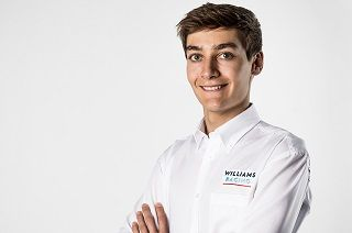 Officiel:  George Russell chez Williams en 2019