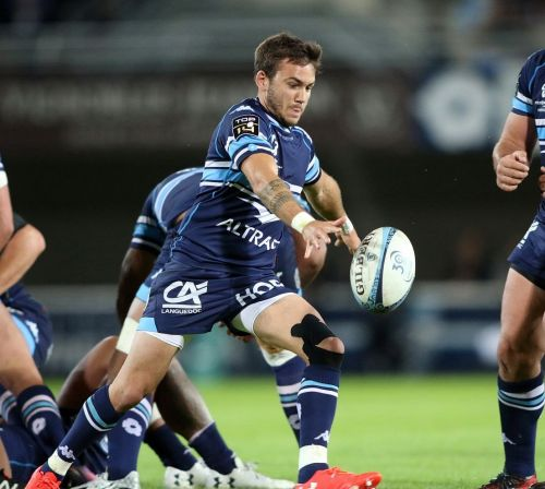 Rugby - Top 14 - Top 14:  le multiplex en direct