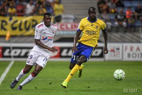 Pronostic Ajaccio Sochaux:  Analyse, cotes et prono du match de Ligue 2