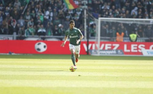 Transferts:  William Saliba se rapproche d'Arsenal