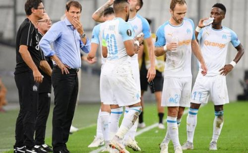 0 point en Ligue des champions 2013-14 ou 1 point en Ligue Europa 2018-19:  quelle campagne européenne de l'OM est la plus humiliante ?