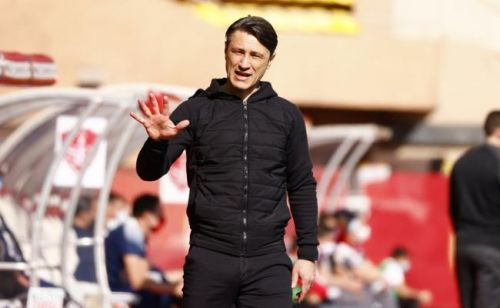 Niko Kovac  : « On n'a pas de pression »