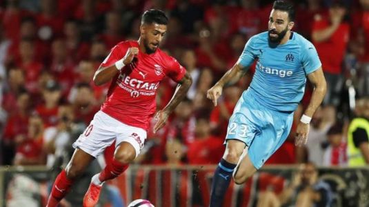 Nîmes-OM:  les notes du match