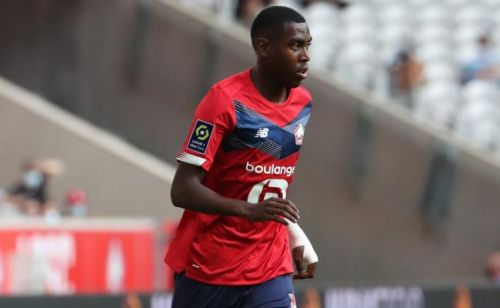 Ligue 1:  Les compositions de Saint-Etienne - Lille