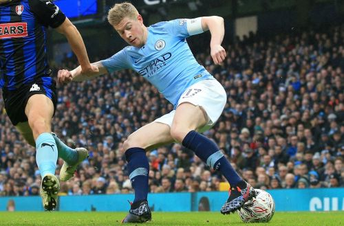 Football - Etranger - Premier League:  Manchester City-Wolverhampton en direct