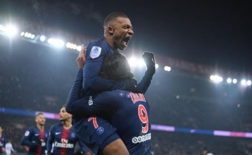 Paris Saint-Germain:  les plus larges victoires de l'ère QSI