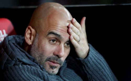 Fair-play financier : Pep Guardiola est convaincu que Manchester City ne sera pas sanctionné