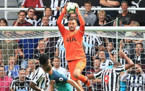 Football - Etranger - Premier League:  Tottenham-Fulham en direct