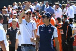 F1 - Stroll vers Force India, Ocon vers McLaren ?