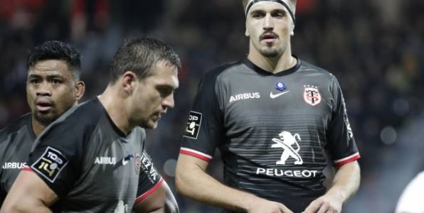 Rugby - CE - ST - Toulouse :  Florian Verhaeghe reprend place face aux Wasps