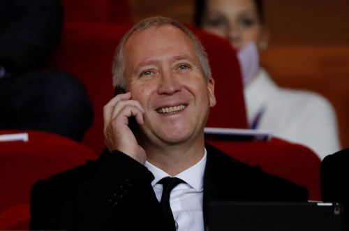 Football - Ligue 1 - Vasilyev et les 10% sur les plus-values de Monaco