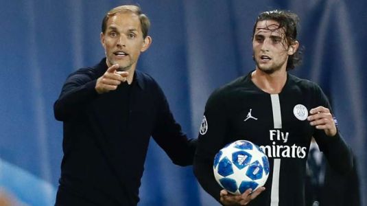 Affaire Rabiot:  Thomas Tuchel juge la sanction du PSG
