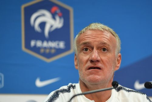 Match amical. Suivez France - Islande en direct à 21 h