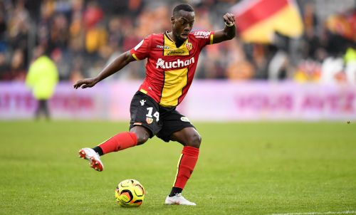 Football - Ligue 2 - Ligue 2:  Red Star-Lens en direct