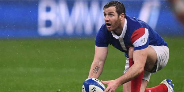 Rugby:  suivez France-Ecosse en direct