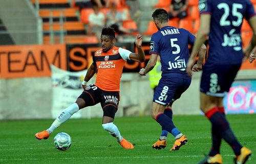 Lorient. Moreira s'engage à Toulouse