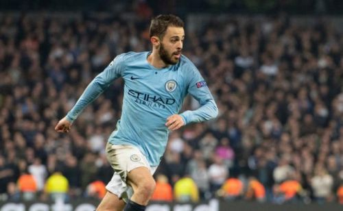 Premier League:  les compositions de Manchester City-Tottenham